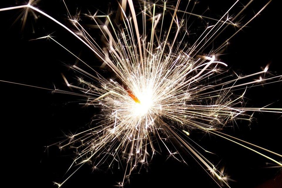 Rituales y tradiciones de Año Nuevo para viajar más