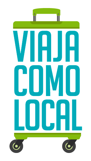 Viaja Como Local